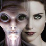 Cientista diz ter provado que híbridos alienígenas-humanos existem e estão na Terra