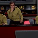 William Shatner diz que a tecnologia do Capitão Kirk está próxima