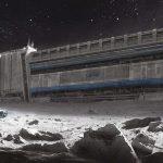 Documentos liberados revelam planos para construção de posto lunar dos Estados Unidos