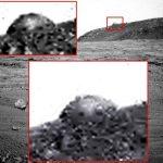 Há algo em Marte que a NASA não está nos contando