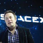 """Elon Musk, CEO da SpaceX: """"Provavelmente vivemos numa simulação de computador"""""""