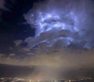 Estranhas nuvens pairam por sobre o Grande Colisor de Hádrons