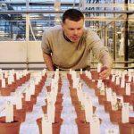 Plantações no solo de Marte são apropriadas ao consumo humano, dizem pesquisadores