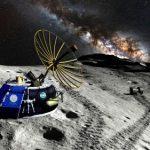 Primeira missão da iniciativa privada até a Lua poderá ocorrer no ano que vem