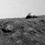 Nova estrutura em formato de cúpula é encontrada em Marte