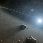 5 lugares que os ETs podem estar se escondendo em nosso sistema solar, de acordo com cientistas