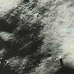 Físico do Departamento de Defesa dos EUA fala sobre estruturas alienígenas na Lua