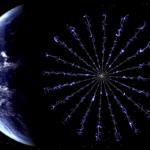 NASA apresenta a 'vela de prótons' para viajar aos confins do sistema solar mais rapidamente