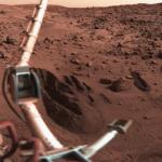 Viking: 40 anos em Marte!