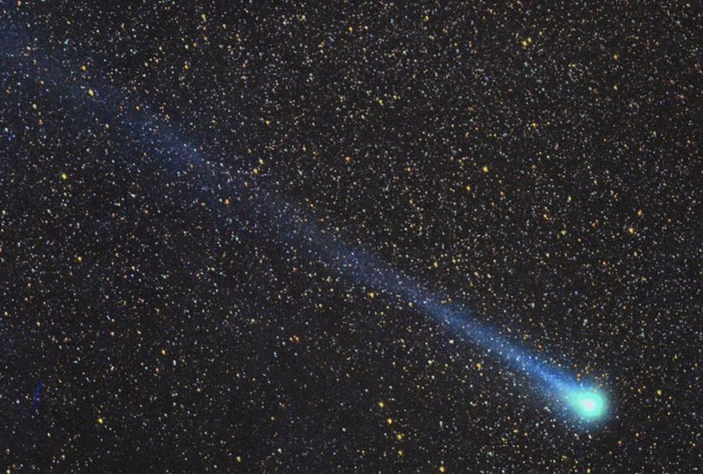 Cometa-Swift-Tuttle