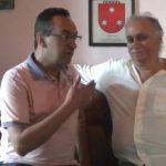Caso Varginha – 1996 – Entrevista com Osmar de Freitas