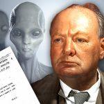 Os 'Arquivos X' de Winston Churchill: Investigações secretas sobre OVNIs / UFOs