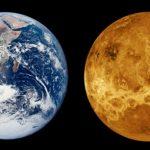 Vênus pode ter sido habitável quando a vida se formou na Terra