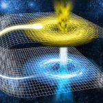 Viagem no tempo é possível, após físicos enviarem partículas de luz para o passado