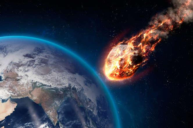 Asteróide  atingirá a Terra em fevereiro e desencadeará mega-tsunamis devastadores, afirma astrônomo