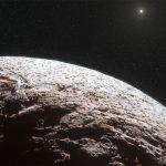 Objeto misterioso, em órbita estranha, não pode ser explicado