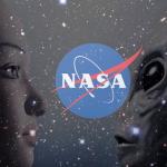 Comunidade OVNI irada com a NASA pelo interrompimento do vídeo ao vivo da ISS