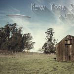 Avistamento de OVNI / UFO é relatado por colunista do Syracuse NewTimes