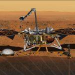 Vida alienígena sob o solo de Marte? Será que a NASA irá descobrir em 2018?