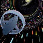 A possibilidade de estarmos sendo visitados por ETs pode ser provada pela união de duas teorias atuais da física