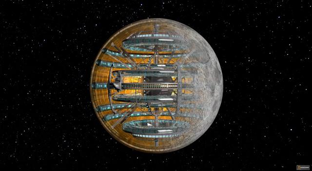 lua-artificial