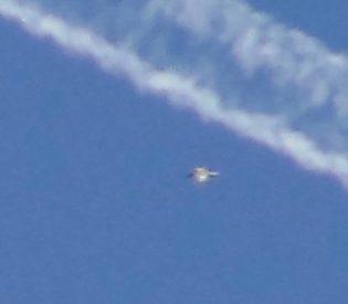 Instituto diz que está mais do que confirmada a existência de OVNIs / UFOs