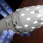 Elon Musk: A nave SpaceX pode viajar muito além de Marte
