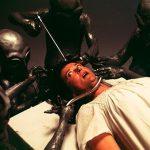 Abdução alienígena é mantida em segredo, pois faz parte de um programa sigiloso