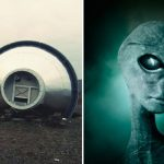 Teria a Rússia começado uma guerra fria com alienígenas em décadas passadas?
