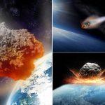 Rocha espacial com o poder de 3 bilhões de ogivas nucleares está vindo em direção à Terra… será mesmo?