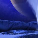 Liberação de imprensa da NASA sobre a lua Europa