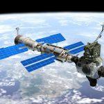 China perde controle de sua Estação Espacial, a qual cairá à Terra no final de 2017