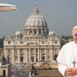 Bomba! Papa Francisco irá confirmar a existência de ETs em festival religioso este mês