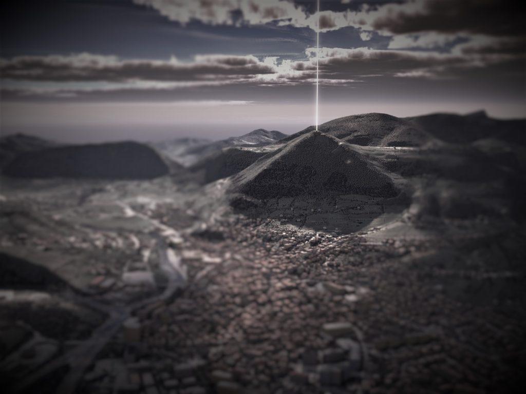 Piramide del Sole-in-bosnia