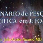 Seminário de Pesquisa Científica em Ufologia – São Paulo (Entrada franca)