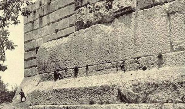 Tempio-di-giove-Baalbek