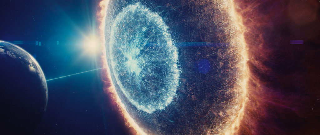 Megaestrutura alienígena pode estar captando energia de estrela misteriosa