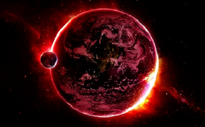 pianeta nubiru