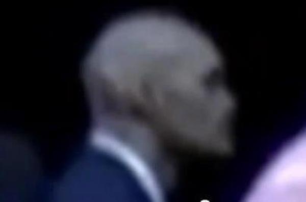 alieno rettile