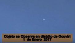 OVNI no Peru