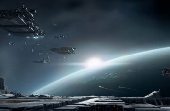 programa espacial secreto
