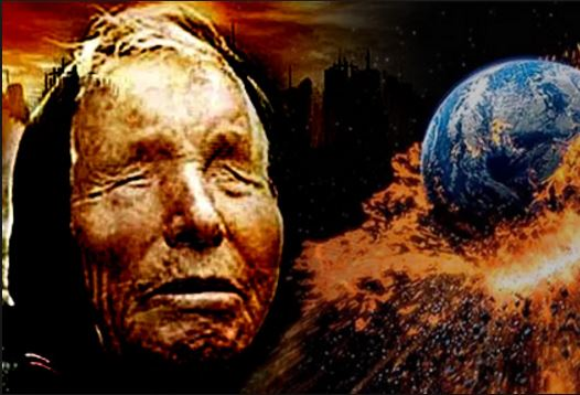 2018 Predictions Made by 'Blind Mystic Baba Vanga' Revealed Baba-Vanga