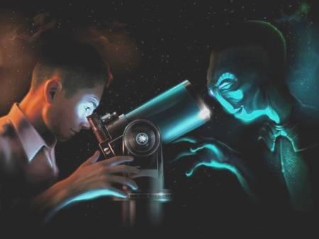 vida extraterrestre inteligente