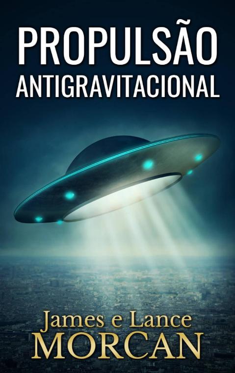 propulsão antigravitacional