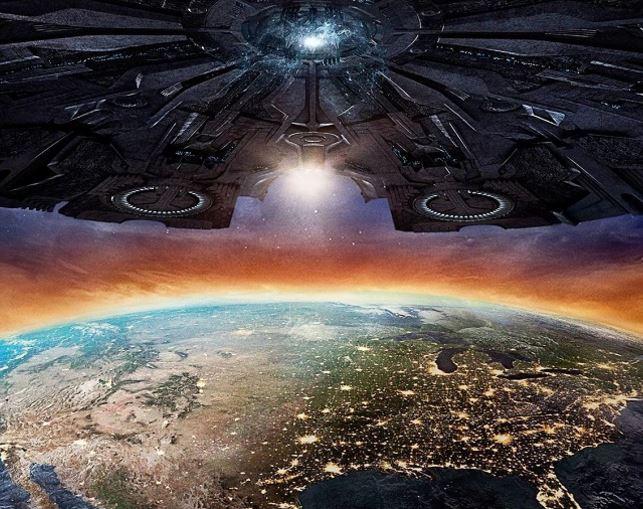 anunciar a vida extraterrestre