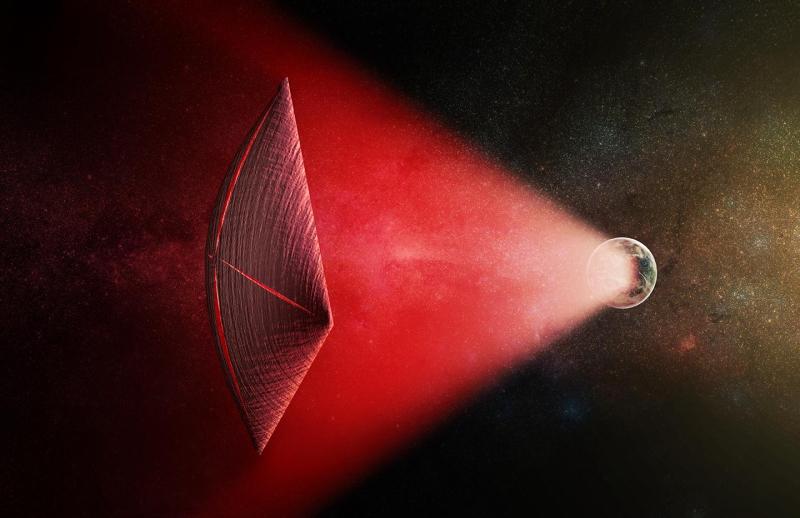sondas alienígenas