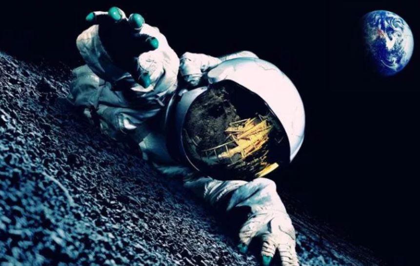 missão lunar