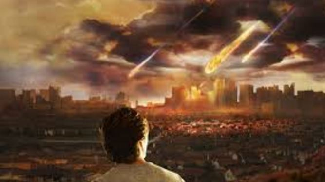 Apocalipse Alienígena
