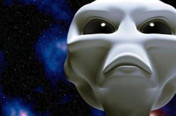 inteligência extraterrestre