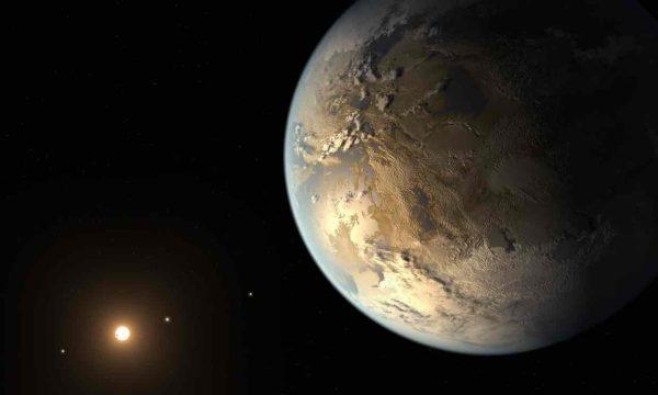A descoberta da vida alienígena pode estar próxima